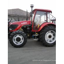 90HP 95HP 2WD 4WD Trator de Rodas de Quinta / Tractor de Agricultura / Tractores / Trator Agrícola (DQ900)