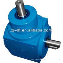 DOFINE T series 1:1 ratio spiral bevel gear drive