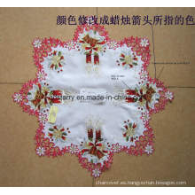 St1743 Christmas Star Table Cloth