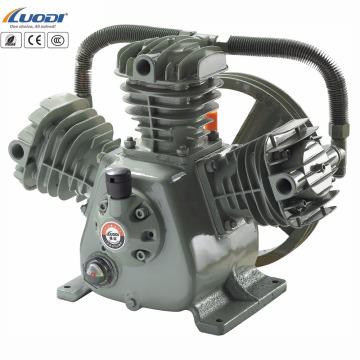 W3090 3 cylindre compresseur d'air pompe piston piston compresseur d'air tête 8Bar