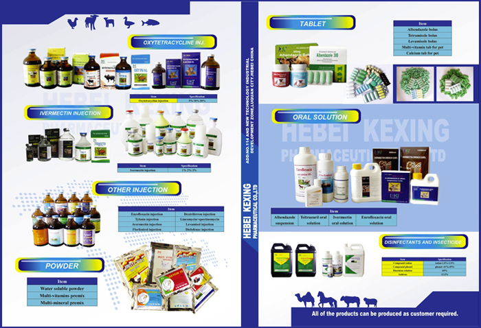 Animal Worming Tablets
