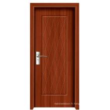 Porte intérieure en PVC (FXSN-A-1059)