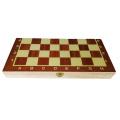tabuleiro de xadrez jogo de xadrez criança educação brinquedos jogo de xadrez de madeira