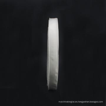 cinta adhesiva de fibra de vidrio para envoltura de cable