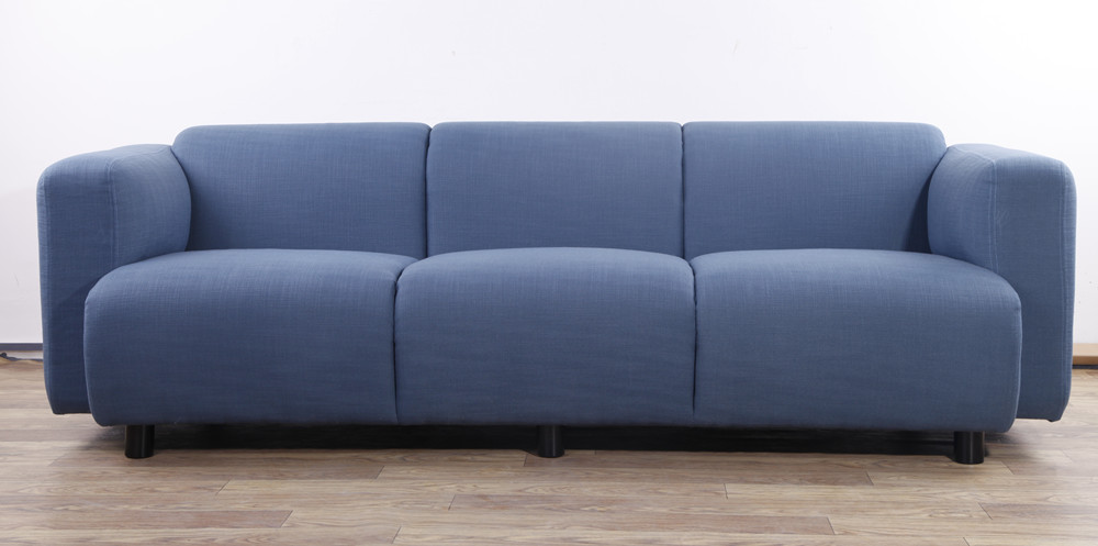 Normann Copenhagen Swell sofa Replica