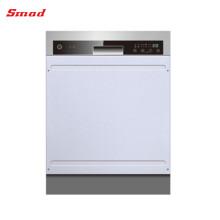 Профессиональный полностью автоматический полуавтоматический Встроенный из нержавеющей стали мини-Посудомоечная машина