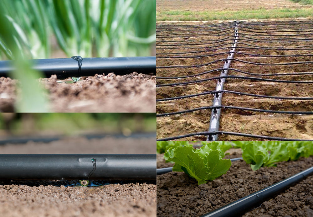 Pe Drip Hose Irrigation