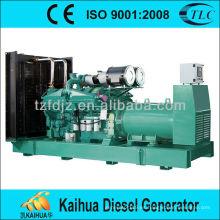 1000KVA Todo el generador de energía