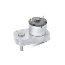 Double Shaft Low Rpm Gear Motor 12v For Sliding Gate(KM-38F520-220-0636.2)