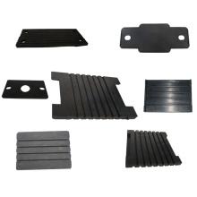 Railway Materials Insulating Rubber Pad