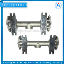 alloy high quality custom design auto gravity casting
