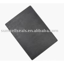 Non Asbestos Compressed Sheet with carbon fiber 350 Degree