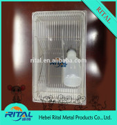 High quality feed Cage for rat feeding