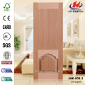 Engineered Sapele Laminate Door Skin