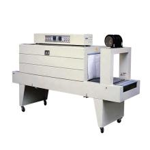 Tunnel de rétractable de machine de conditionnement de rétrécissement de la chaleur de film de PE de BSE5040A
