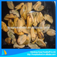 manufacture and exporter of frozen seafood frozen mussel meat
