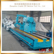 High Speed Heavy Duty Horizontal Normal Lathe Machine Price C61250
