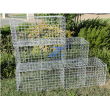 6X8cm Grid Size Gabion Boxes