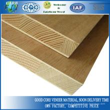 Panneaux blocs E2 Poplar And Pine Core