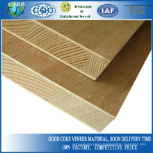 E2 Poplar And Pine Core Blockboard