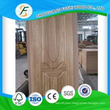 Hdf Door Skin Decorative Interior Door Skin Panels