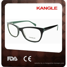 новейшие дизайнерские очки ручной работы ацетат оптических оправ