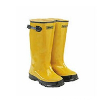 Professional Industrial Good Quality PVC Safety Boots for Rain