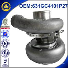 TV61 465380-0004 mack ETZ turbo pièces de rechange
