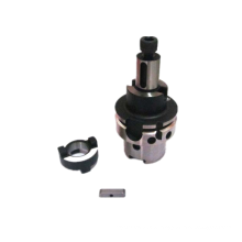 CNC Tools HSK Planfräshalter