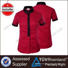 Hergestellt in China Shinelong chinesischen Restaurant Kellner Uniform