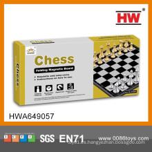 Alta calidad del ajedrez magnético
