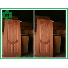 Wholesale Products China Moulded Door Skin Wood Veneer Door Skin
