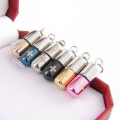 Love Stainless Steel Pill Women Necklace Pendant