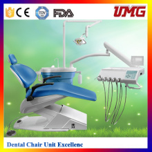 Chine Dental Equipment Portable Dental Chair