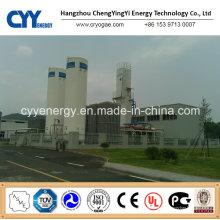 Cyyasu19 Insdusty Asu Luft-Gas-Trennungs-Sauerstoff-Stickstoff-Argon-Erzeugungsanlage
