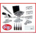 Permanent Make-up Maschine Kit Augenbraue Tattoo Maschine Lippen & Eyeliner