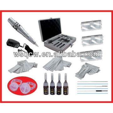 Permanent Makeup Machine Kit eyebrow tattoo machine lips&eyeliner