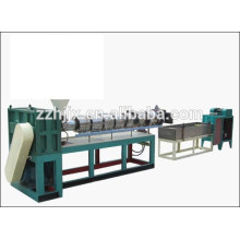 recycling waste plastic machines