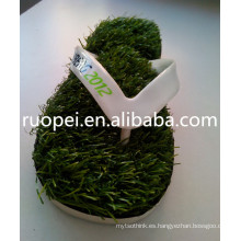 Yiwu alta imitación linda creativa mini artesanías de decoración de hierba artificial