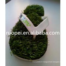 Yiwu haute imitation mignonne créatif mini herbe artificielle décoration artisanat