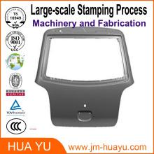 Estampage de précision de matériel d'acier inoxydable