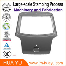 Stainless Steel Hardware Precision Stamping