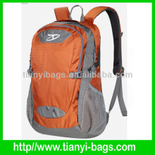 China outdoor sports hiking backpack camping bags for women