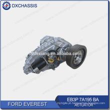 Atuador genuíno diesel EB3P 7A195 BA de Everest