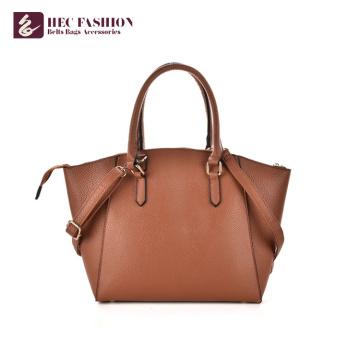 Bolsas europeias das mulheres dos sacos de ombro do estilo de HEC para o lazer