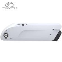 Batería superior 18650 de la bici Batería eléctrica de la bici de las células de Samsung Batería recargable de las células de China para la venta