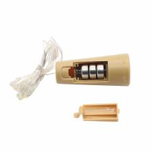 2018 New Wedding Table lights 2M 20LED Cork Shape Warm White Micro Led Wine Bottle String Lights
