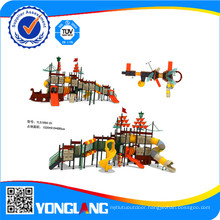 2014 Best Seller Outdoor Playground Equipment