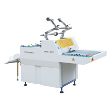 Semi-Automatic Laminating Machine (ZX-SFML-520)