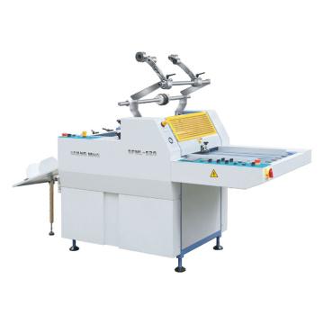 Semi-Automatic Laminating Machine (ZX-SFML-520)
